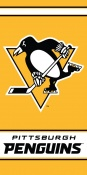 Osuška NHL Pittsburgh Penguins