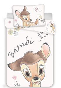 Disney obliečky do postieľky Bambi baby